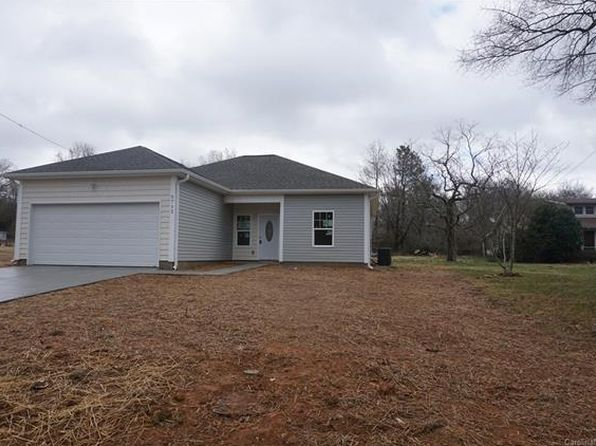3 bed 2 bath Single Family at 5712 Charlie Walker Rd Kannapolis, NC, 28081 is for sale at 160k - 1 of 14