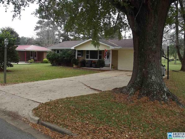4 bed 2 bath Single Family at 803 Magnolia Dr Sylacauga, AL, 35150 is for sale at 150k - 1 of 31