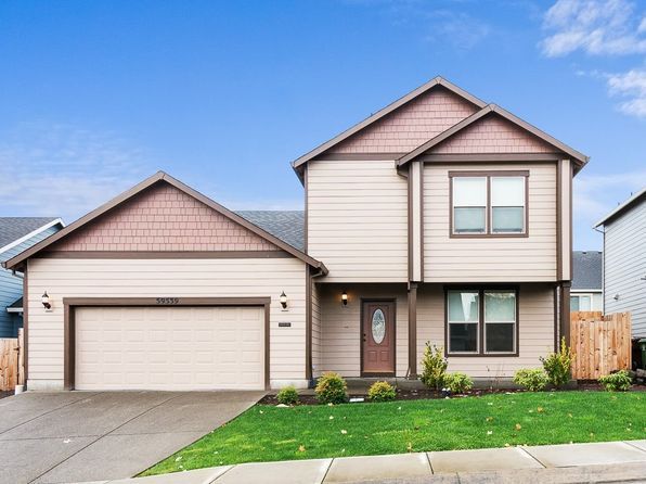 3 bed 3 bath Single Family at 59539 Whiteoak Dr Saint Helens, OR, 97051 is for sale at 299k - 1 of 25