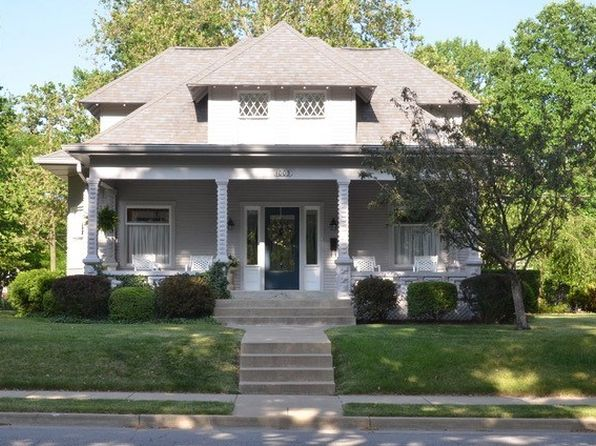 4 bed 4 bath Single Family at 1003 S 9th St Lafayette, IN, 47905 is for sale at 300k - 1 of 29