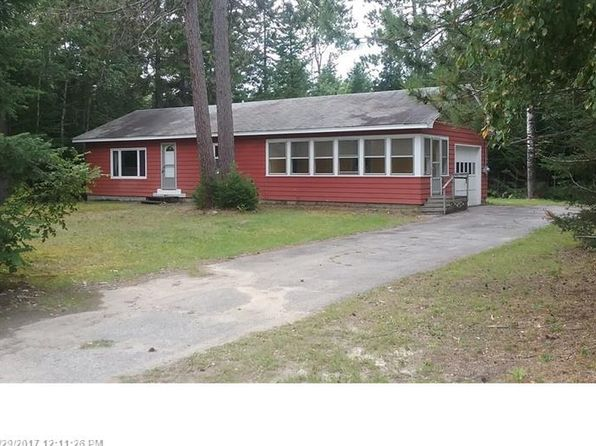 2 bed 1 bath Single Family at 974 THE ARNOLD TRL EUSTIS, ME, 04936 is for sale at 100k - 1 of 24