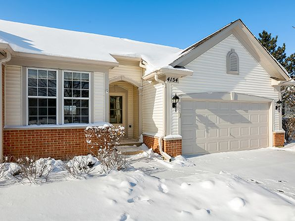 4 bed 3 bath Condo at 4154 Whitehall Ln Algonquin, IL, 60102 is for sale at 270k - 1 of 36