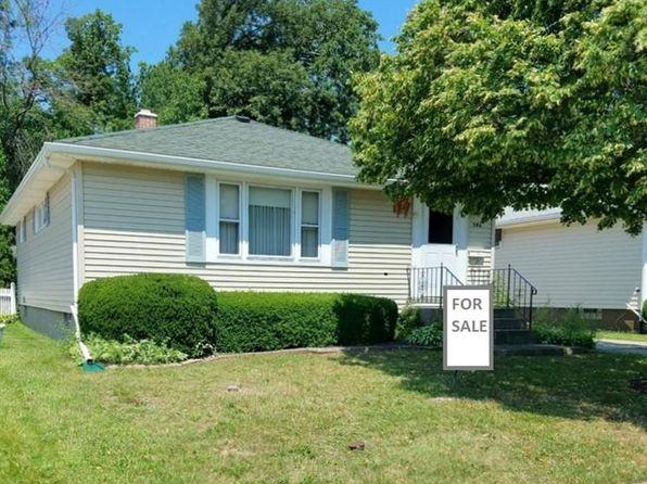 3 bed 1 bath Single Family at 386 Abbington Ave Buffalo, NY, 14223 is for sale at 119k - 1 of 15