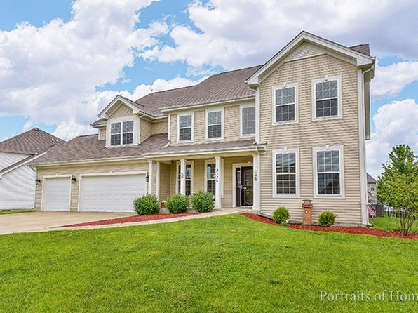 5 bed 4 bath Single Family at 2376 River Hills Ln Bolingbrook, IL, 60490 is for sale at 385k - 1 of 24