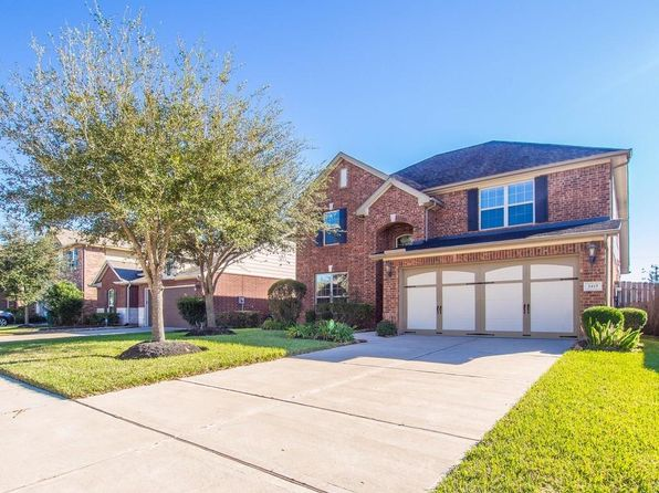 4 bed 2.5 bath Single Family at 3415 Chandler Hollow Ln Missouri City, TX, 77459 is for sale at 309k - 1 of 50