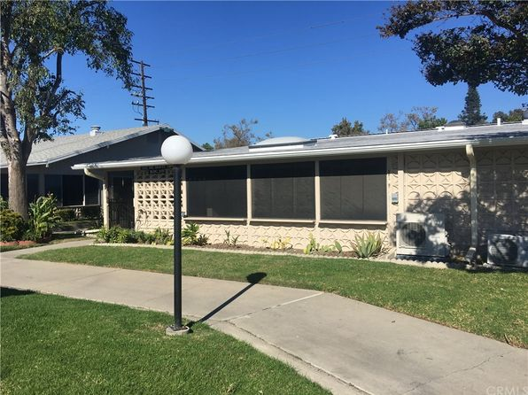2 bed 1 bath Cooperative at 13421 Del Monte Dr Seal Beach, CA, 90740 is for sale at 265k - 1 of 7