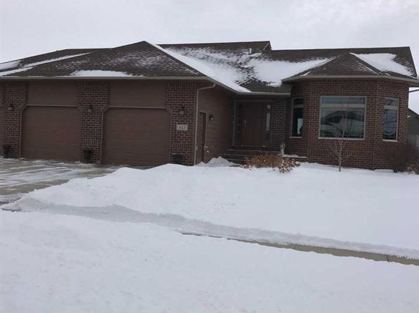 4 bed 3 bath Single Family at 415 W 7th St Tea, SD, 57064 is for sale at 290k - 1 of 6
