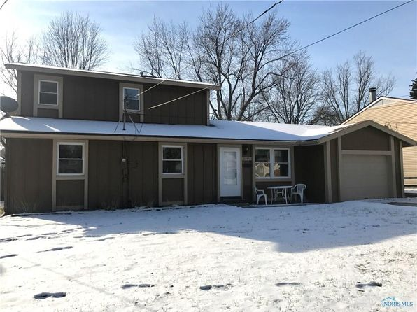 5 bed 2 bath Single Family at 2285 Fitkin St Toledo, OH, 43613 is for sale at 105k - 1 of 16