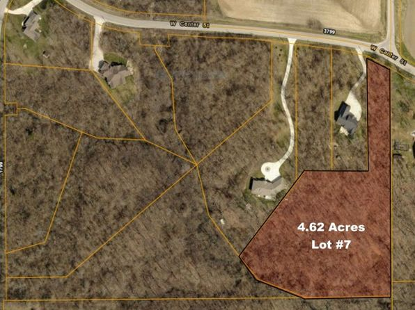 null bed null bath Vacant Land at 3525 W Center St Decatur, IL, 62526 is for sale at 85k - google static map