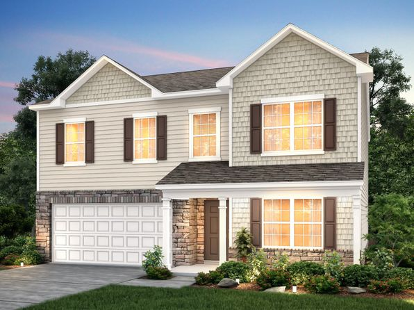 New Construction Homes In Indian Land Sc