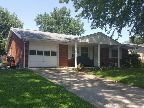 3 bed 1 bath Single Family at 512 Southbrook Dr Greenville, OH, 45331 is for sale at 88k - google static map