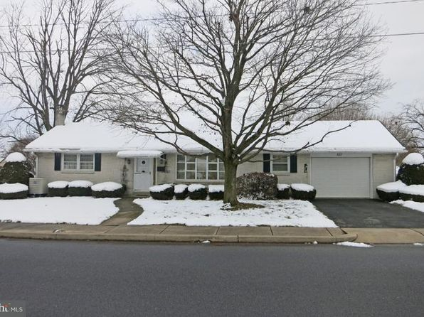 2 bed 2 bath Single Family at 527 N Chestnut St Fleetwood, PA, 19522 is for sale at 140k - 1 of 15
