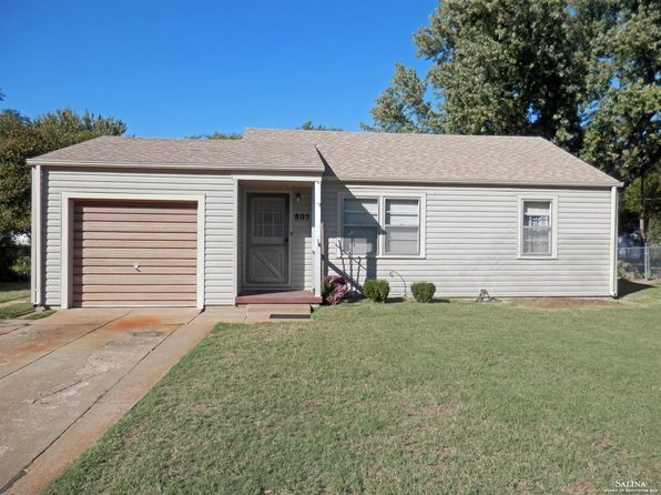 2 bed 1 bath Single Family at 805 E Republic Ave Salina, KS, 67401 is for sale at 85k - 1 of 14