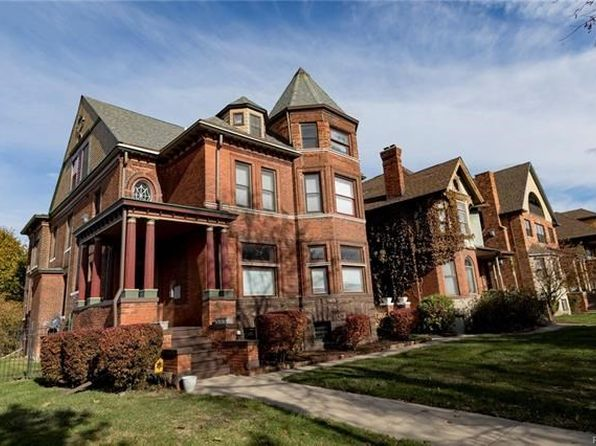 1 bed 1 bath Condo at 405 E Ferry St Detroit, MI, 48202 is for sale at 165k - 1 of 13