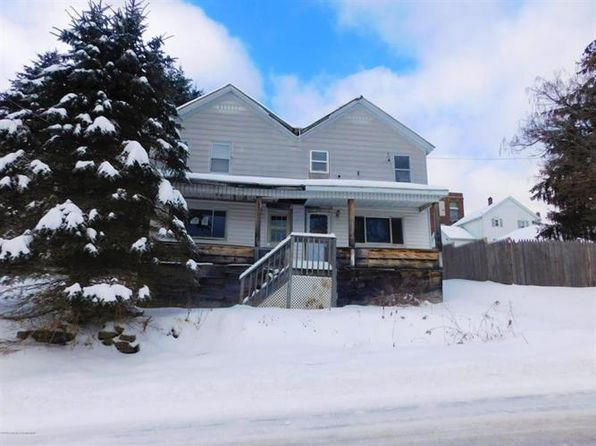 4 bed 2 bath Single Family at 521 Railroad St Forest City, PA, 18421 is for sale at 15k - 1 of 15