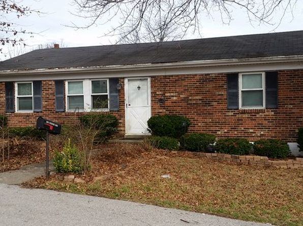 3 bed 2 bath Single Family at 178 Hager Ave Richmond, KY, 40475 is for sale at 58k - 1 of 8