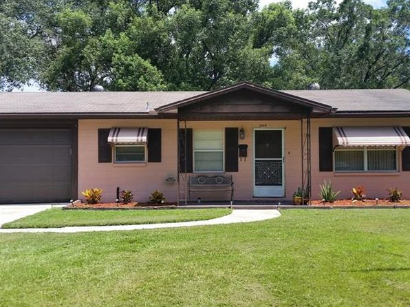 2 bed 1 bath Single Family at 1504 N Palm Dr Plant City, FL, 33563 is for sale at 105k - 1 of 25