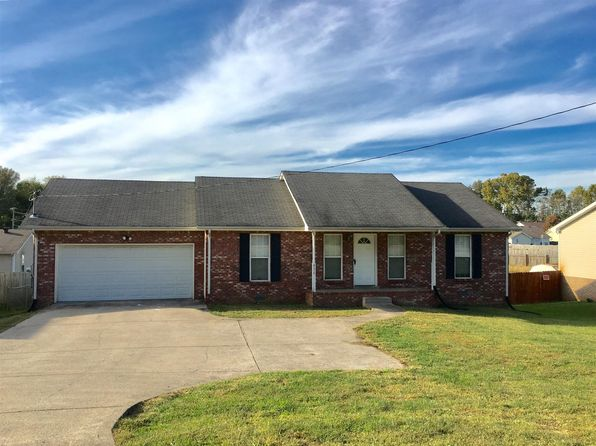 3 bed 2 bath Single Family at 416 Tobacco Rd Clarksville, TN, 37042 is for sale at 120k - google static map