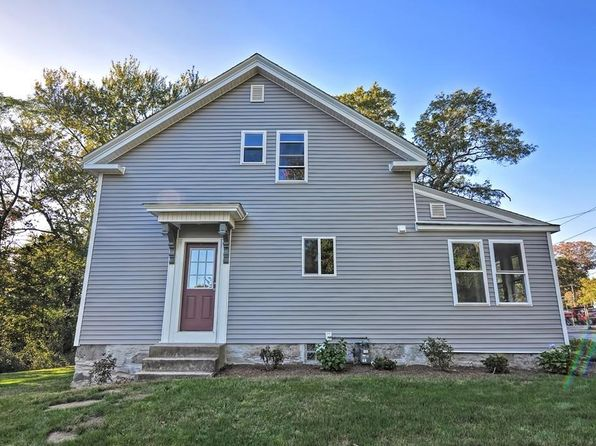 4 bed 2 bath Single Family at 41 Lake St Seekonk, MA, 02771 is for sale at 315k - 1 of 19