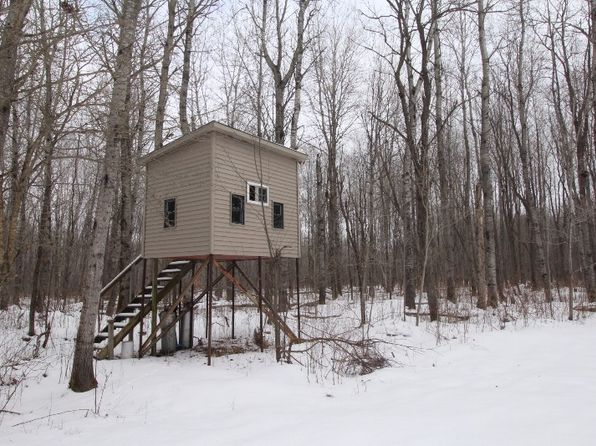 null bed null bath Vacant Land at 8950 E Burns Rd Merritt, MI, 49667 is for sale at 450k - 1 of 27
