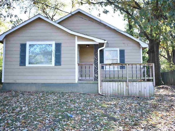2 bed 1 bath Single Family at 1003 W Wheeler St Dyersburg, TN, 38024 is for sale at 28k - 1 of 11