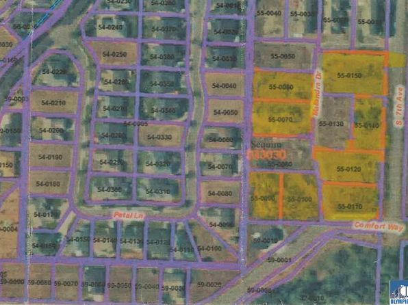 null bed null bath Vacant Land at  Nna Maliandra Drive(8 Lots Approved For Multi-Fami Sequim, WA, 98382 is for sale at 775k - 1 of 12