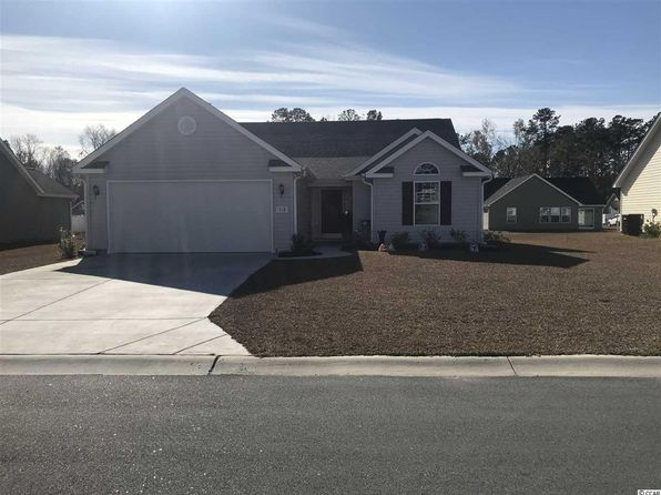 3 bed 2 bath Single Family at 118 Woodland Park Loop Murrells Inlet, SC, 29576 is for sale at 190k - 1 of 8