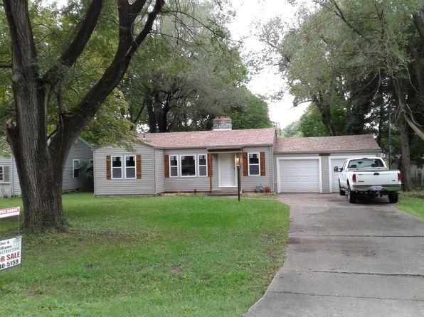 3 bed 1 bath Single Family at 2363 E Manchester St Springfield, MO, 65804 is for sale at 100k - 1 of 24