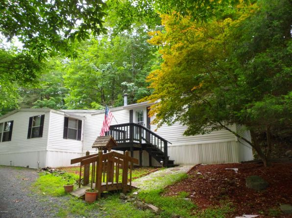 2 bed 2 bath Mobile / Manufactured at 117 Marina Way Greentown, PA, 18426 is for sale at 59k - 1 of 16