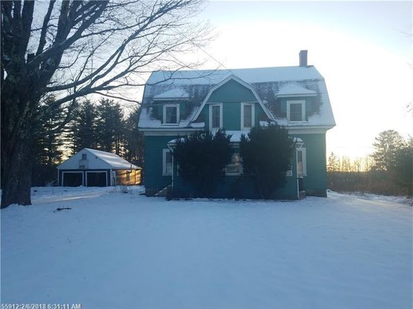4 bed 2 bath Single Family at 38 Front St Baring Plt, ME, 04694 is for sale at 105k - 1 of 35