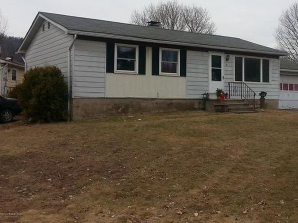 3 bed 1 bath Single Family at 7 Fir Dr Tunkhannock, PA, 18657 is for sale at 121k - 1 of 2