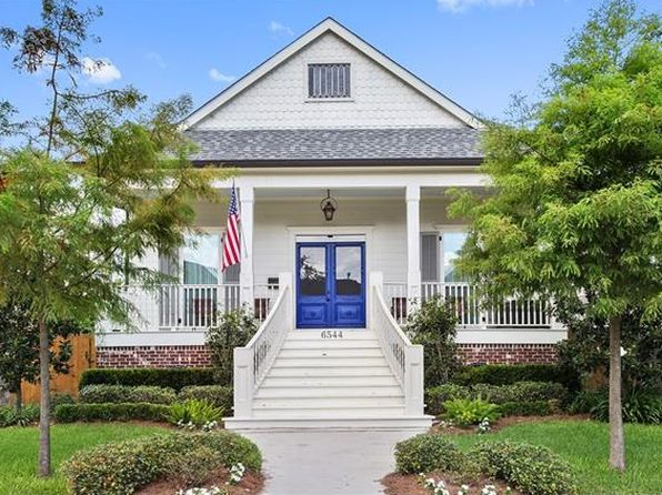 4 bed 3 bath Single Family at 6544 Louisville St New Orleans, LA, 70124 is for sale at 650k - 1 of 23