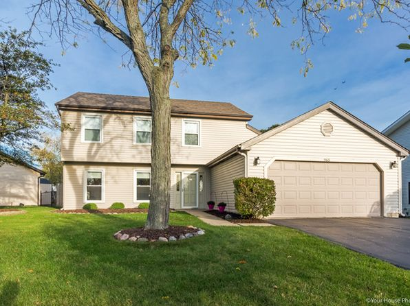 4 bed 3 bath Single Family at 965 S Chippendale Dr Bartlett, IL, 60103 is for sale at 280k - 1 of 24