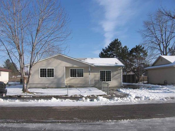 3 bed 1 bath Single Family at 616 S De Clark Ave Emmett, ID, 83617 is for sale at 155k - 1 of 13