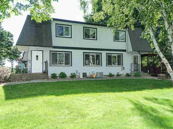 2 bed 2 bath Condo at N1693 Greenwood Rd Greenville, WI, 54942 is for sale at 90k - 1 of 18