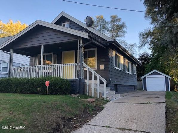 2 bed 2 bath Single Family at 1148 Arlington St NE Grand Rapids, MI, 49505 is for sale at 130k - 1 of 24