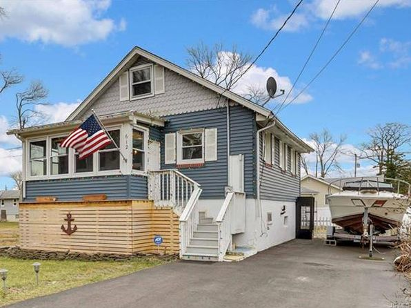 2 bed 1 bath Single Family at 612 Birch St Bayville, NJ, 08721 is for sale at 160k - 1 of 22