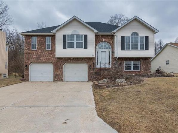 3 bed 2 bath Single Family at 206 Forest Ridge Ct Glen Carbon, IL, 62034 is for sale at 215k - 1 of 32