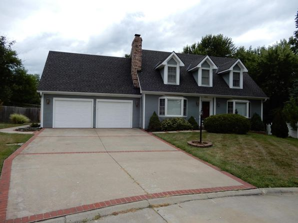 4 bed 3 bath Single Family at 4302 Rainbow Ct Saint Joseph, MO, 64506 is for sale at 215k - 1 of 31
