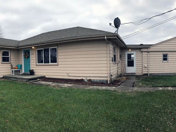 3 bed 1 bath Single Family at 6405 Magill Rd Castalia, OH, 44824 is for sale at 110k - 1 of 15