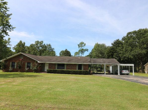 4 bed 2 bath Single Family at 116 Daffodil Rd Monroeville, AL, 36460 is for sale at 135k - google static map