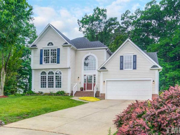 Half Acre Lot - Cary Real Estate - Cary NC Homes For Sale | Zillow