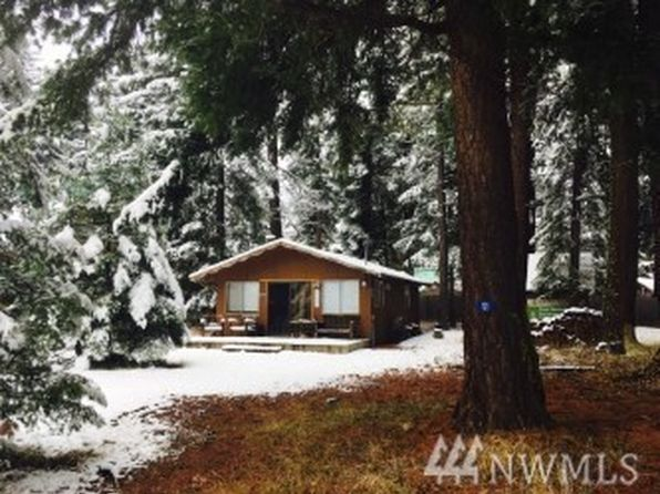 1 bed 0.75 bath Single Family at 121 Tamarac Ln Ronald, WA, 98940 is for sale at 190k - 1 of 13