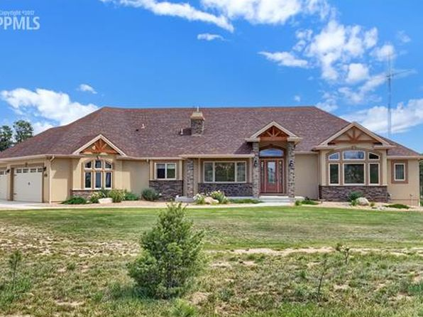 4 bed 4 bath Single Family at 13725 Wildoak Dr Colorado Springs, CO, 80908 is for sale at 940k - 1 of 36