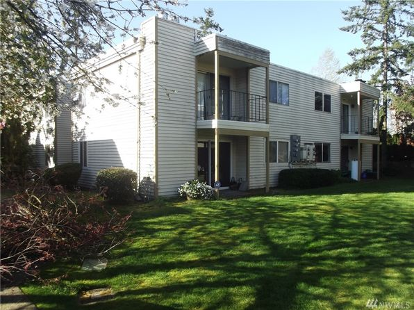 1 bed 1 bath Condo at 307 128th St SE Everett, WA, 98208 is for sale at 120k - 1 of 8