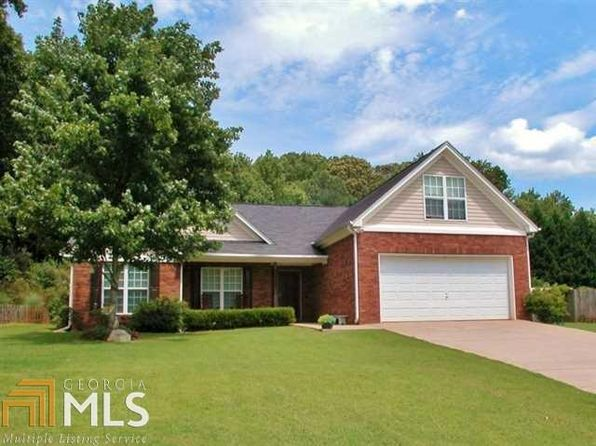 4 bed 2 bath Single Family at 85 Clydes Way Hoschton, GA, 30548 is for sale at 199k - 1 of 23