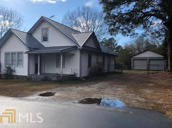 4 bed 2 bath Single Family at 174 Head St Zebulon, GA, 30295 is for sale at 125k - 1 of 7