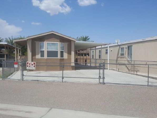 2 bed 2 bath Mobile / Manufactured at 4170 Needles Hwy Needles, CA, 92363 is for sale at 90k - google static map
