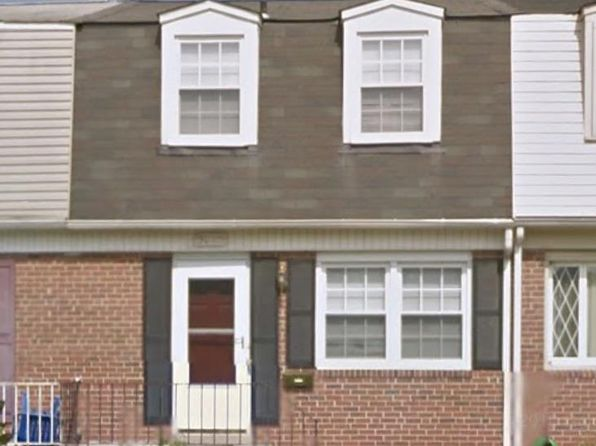 3 bed 1 bath Townhouse at 5225 Cedgate Rd Baltimore, MD, 21206 is for sale at 40k - google static map