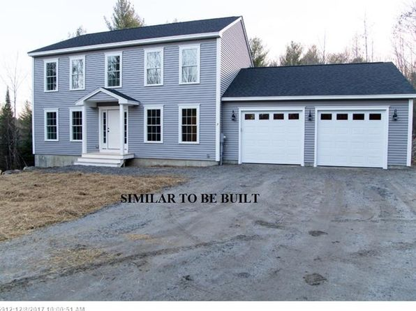 3 bed 3 bath Single Family at 48R Fortin Dr Minot, ME, 04258 is for sale at 275k - 1 of 19